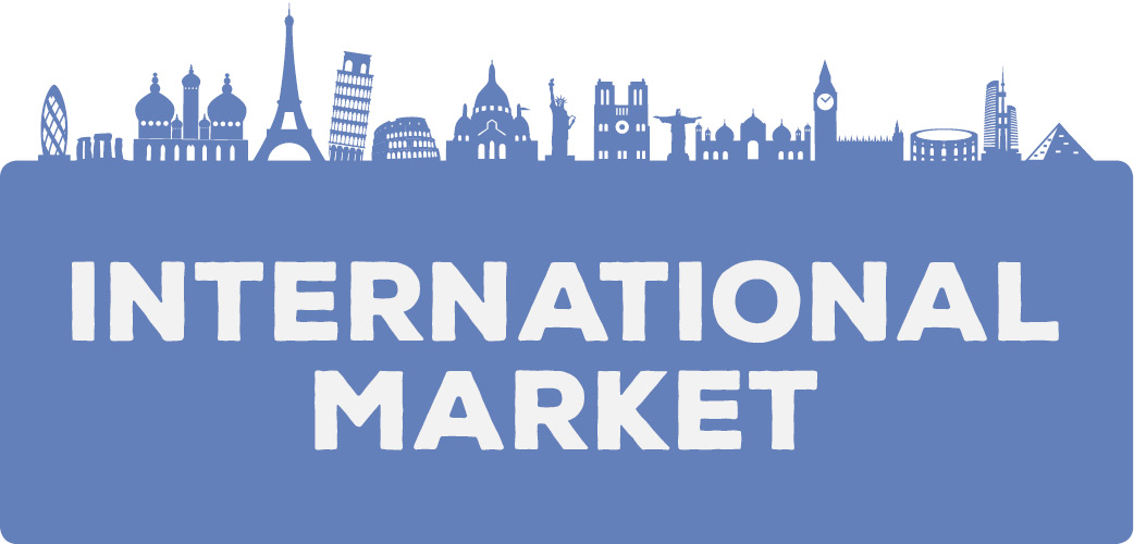international market logo