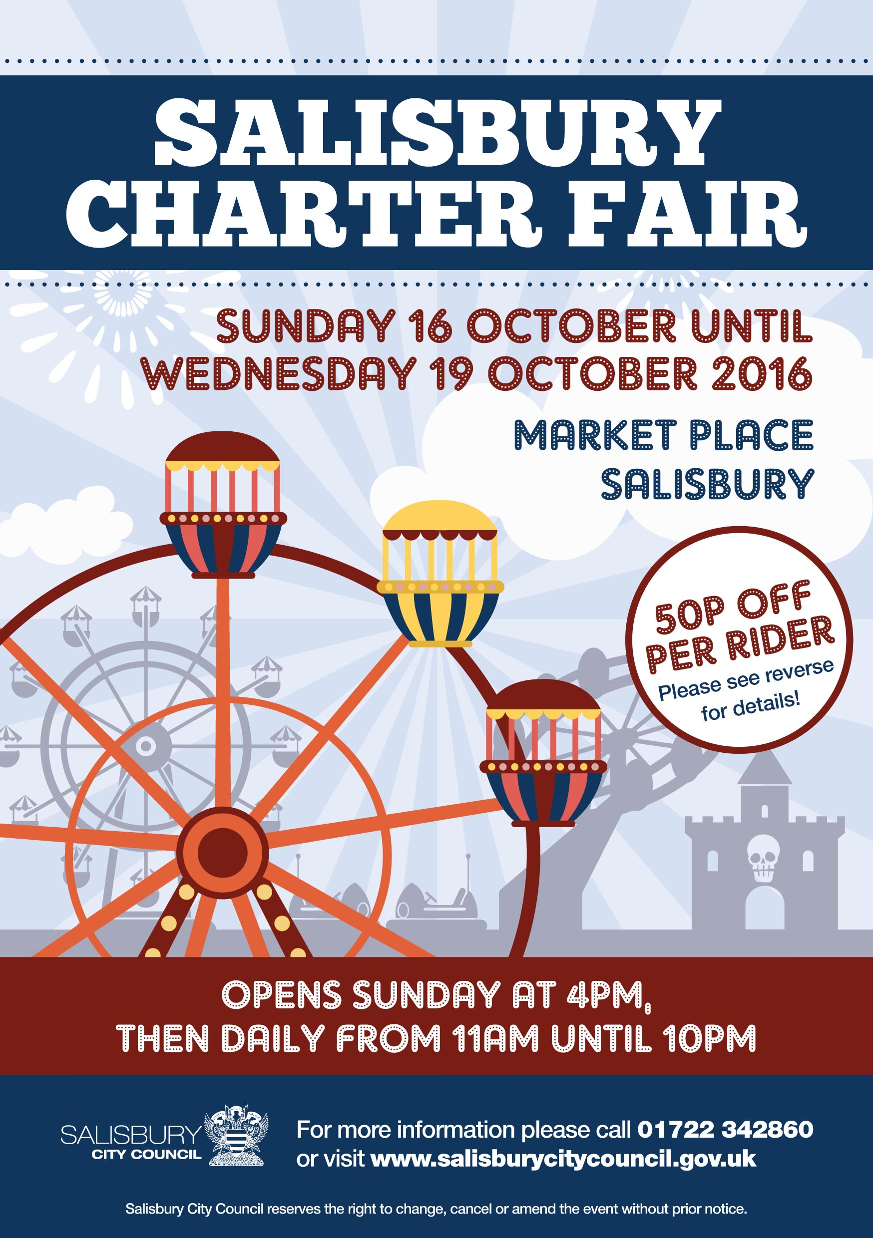 SCC Salisbury Charter Fair 2016 SCC001 for web