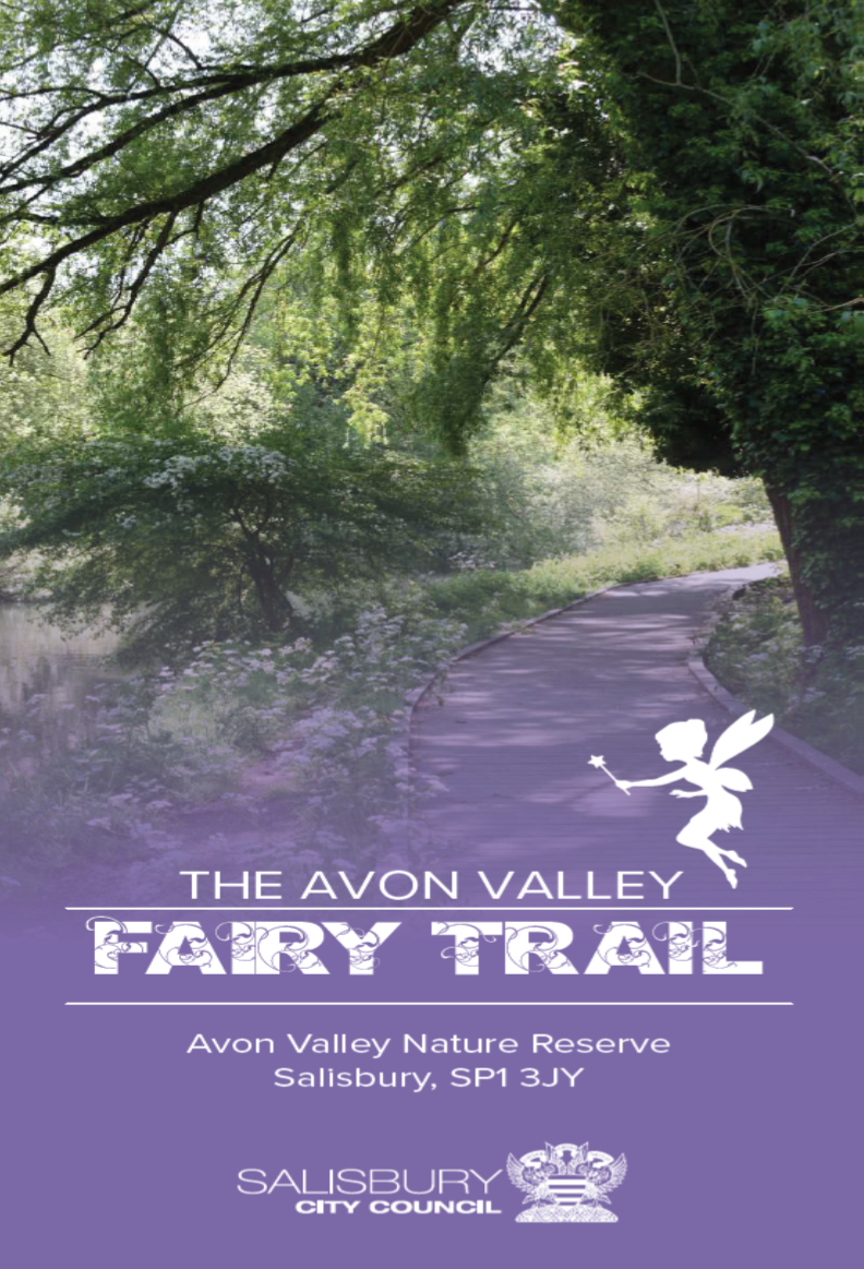 Fairy Trail picture