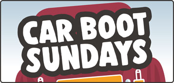 car boot sundays logo