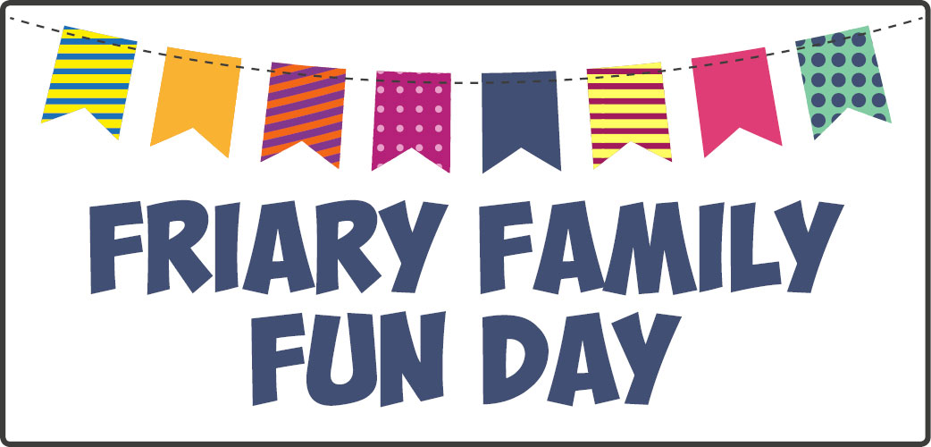 friary family fun day