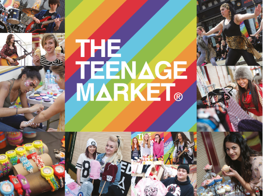 Salisbury Teenage Market