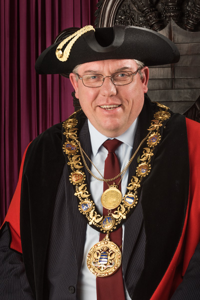 Mayor of Salisbury 2017 2018
